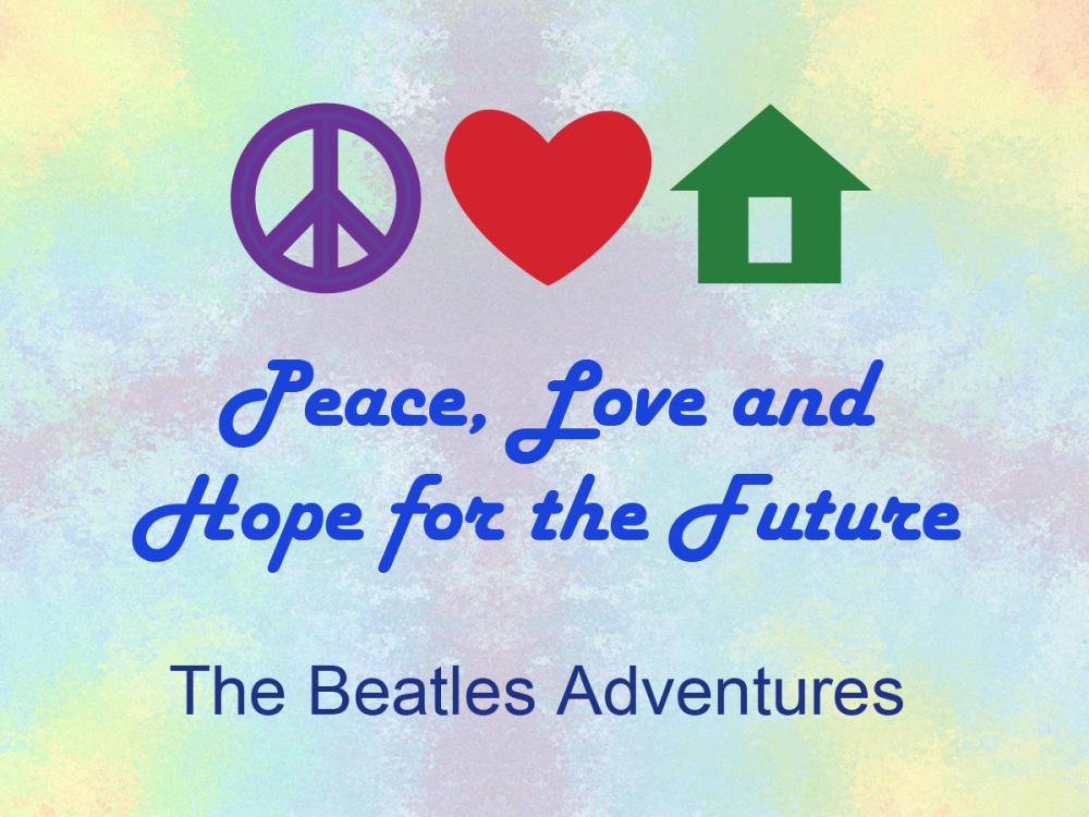 Beatles Adventures pr