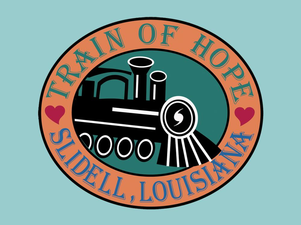 Train of Hope 4 3